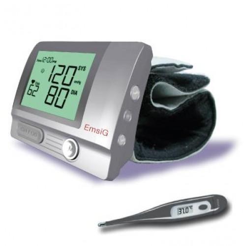 دستگاه فشار سنج مچی سریع امسیگ BW36