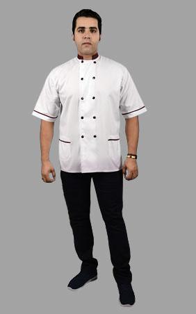 لباس رستورانی