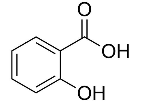 اسید سالیسیلیک