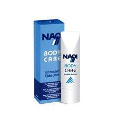 کرم مراقبت از بدن ناکی Naqi Body Care