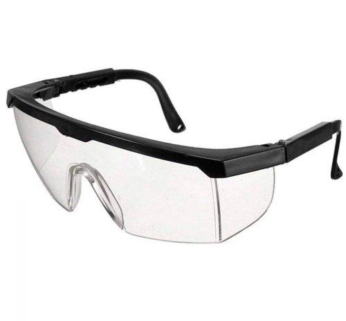 عینک محافظ آزمایشگاهی مدل STAR